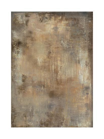Gold Stone-Soozy Barker-Art Print