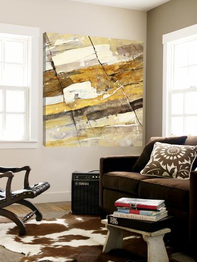 Gold Streak-Albena Hristova-Loft Art
