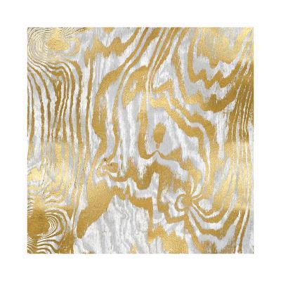 Gold Variations II-Danielle Carson-Giclee Print