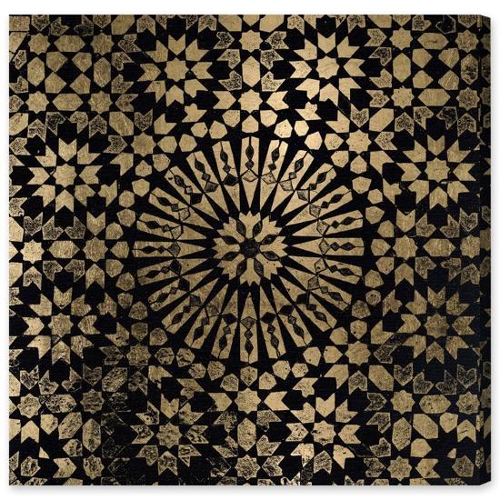 Goldara Noir--Home Accessories