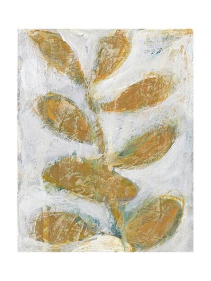 Golden Afternoon II-Chariklia Zarris-Art Print