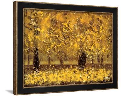 Golden Age-Pihua Hsu-Framed Giclee Print