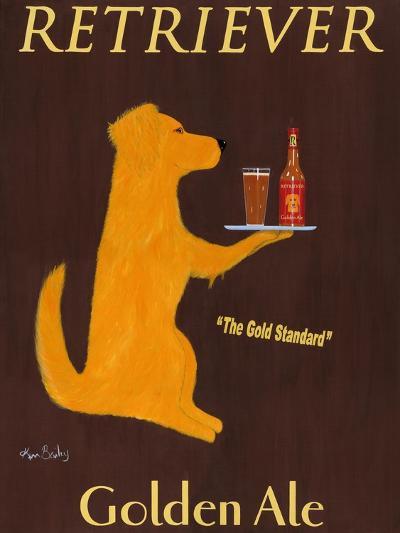 Golden Ale-Ken Bailey-Premium Giclee Print