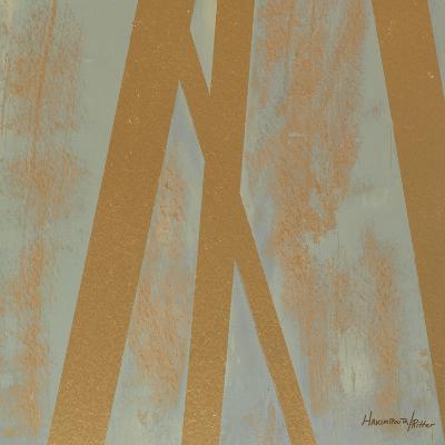 Golden Angle II-Hakimipour-ritter-Art Print