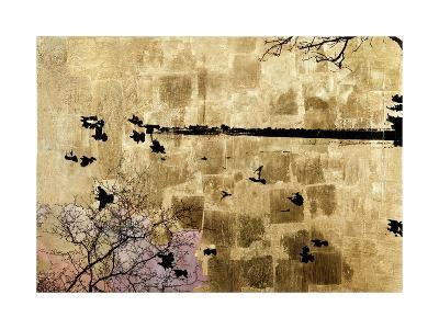 Golden Bay of the Whaling City-Tracy Silva Barbosa-Premium Giclee Print