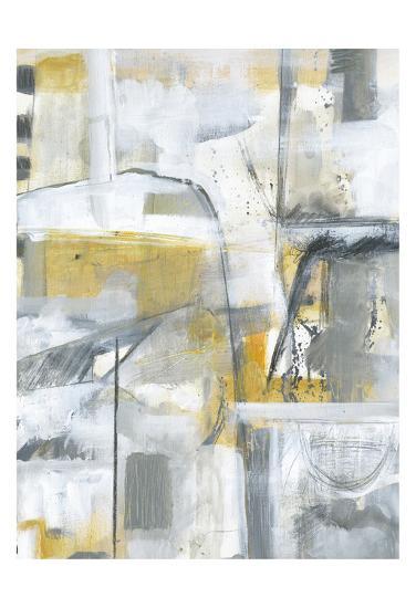 Golden Chaos-Smith Haynes-Art Print