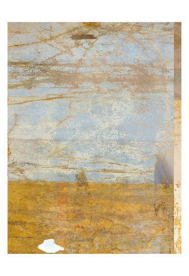 Golden Day 1-Kimberly Allen-Art Print