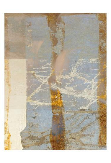 Golden Day 2-Kimberly Allen-Art Print