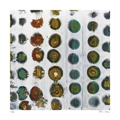 Golden Eye-Lynn Basa-Giclee Print