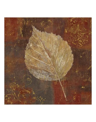 Golden Fall I-Daphn? B-Art Print