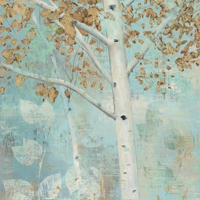 Golden Forest I-James Wiens-Art Print