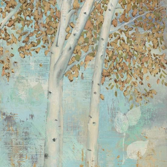 Golden Forest II-James Wiens-Art Print