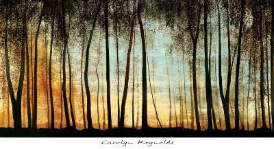 Golden Forest-Graham Reynolds-Art Print