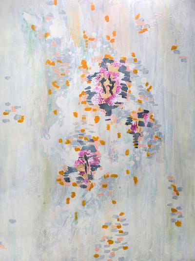 Golden Garden-Christine Olmstead-Art Print