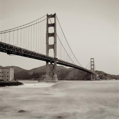 Golden Gate Bridge #34-Alan Blaustein-Photographic Print