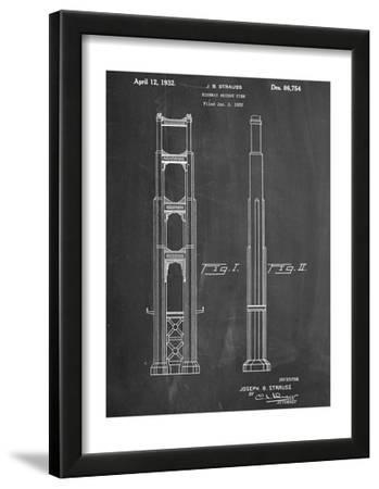 Golden Gate Bridge Patent