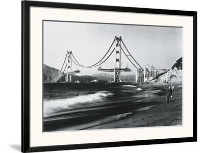 Golden Gate Fishermen, San Francisco
