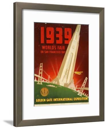 Golden Gate International Exposition, San Francisco