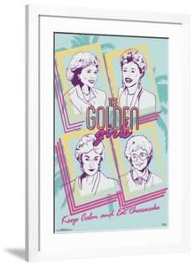 Golden Girls - Group