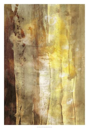 Golden Glow I-Sisa Jasper-Giclee Print