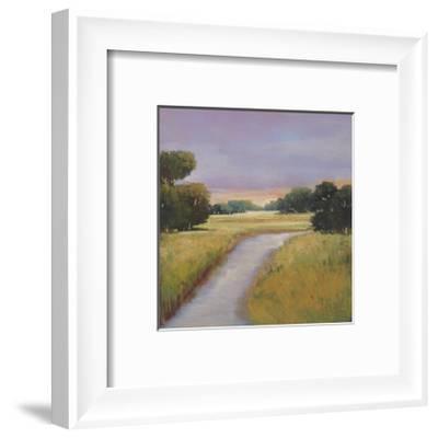 Golden Marsh-Langford-Framed Giclee Print
