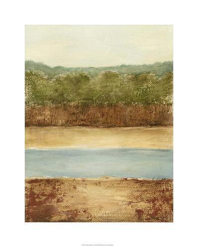 Golden Meadow I-Ethan Harper-Limited Edition