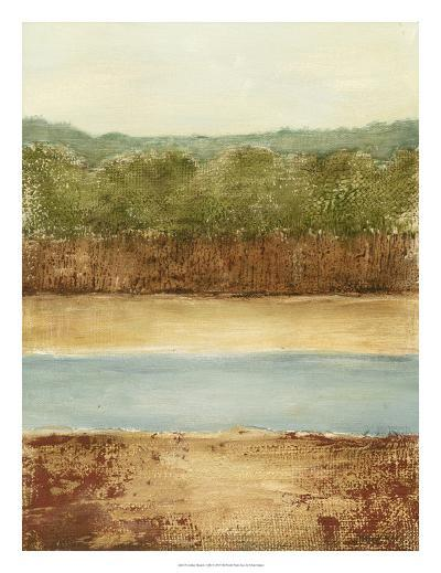 Golden Meadow I-Ethan Harper-Premium Giclee Print