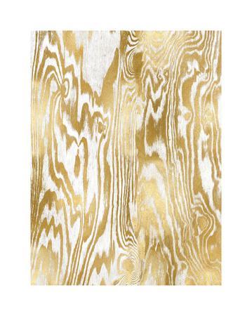 Golden Movement II-Danielle Carson-Giclee Print