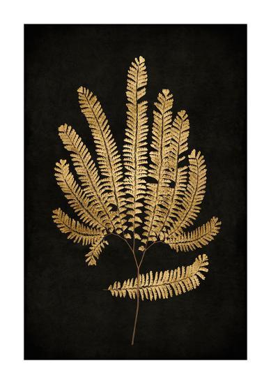 Golden Nature II-Kate Bennett-Giclee Print
