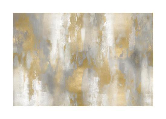Golden Perspective-Carey Spencer-Giclee Print