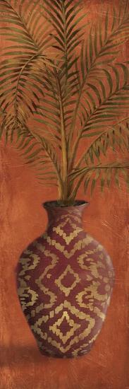 Golden Pot-OnRei-Art Print