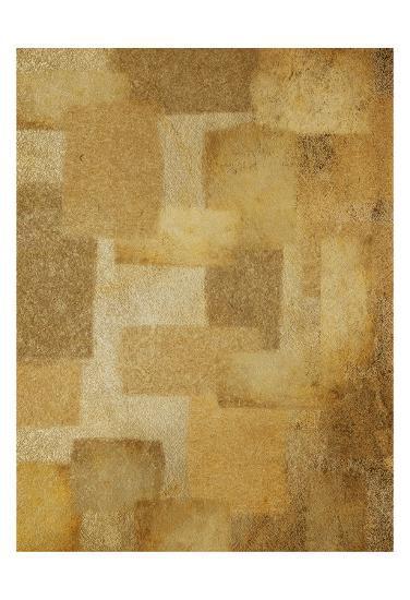 Golden Quilt-Marcus Prime-Art Print