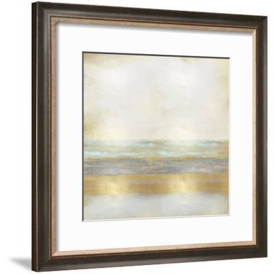 Golden Reflection-Taylor Hamilton-Framed Giclee Print