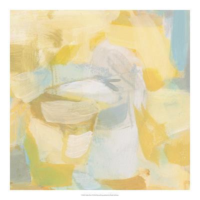 Golden Rose-Christina Long-Premium Giclee Print