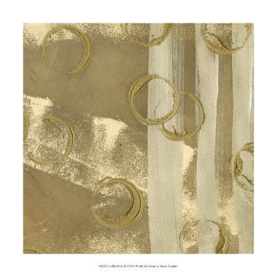 Golden Rule IX-Megan Meagher-Premium Giclee Print
