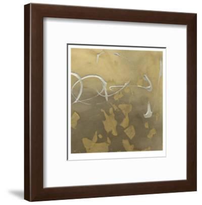 Golden Rule VIII-Megan Meagher-Framed Limited Edition