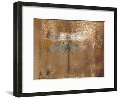 Golden Spirit-Sarah Butcher-Framed Art Print
