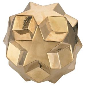 Golden Stars Orb