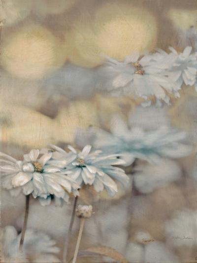Golden Summer Daisies-Matina Theodosiou-Premium Giclee Print