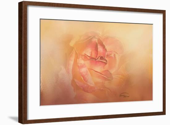 Golden Sunshine-Ramona Murdock-Framed Photo