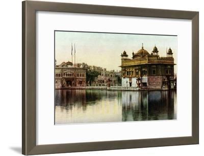 Golden Temple, Amritsar, Punjab, India, C1930s