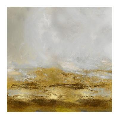 Golden Terra-Jake Messina-Giclee Print