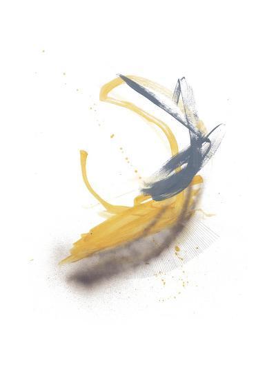 Goldenrod-Jaime Derringer-Giclee Print