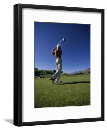 Golf Club at Genoa Lakes, Nevada, USA