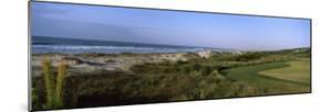 Golf Course at the Seaside, Kiawah Island Golf Resort, Kiawah Island, Charleston County