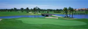 Golf Course Gold Coast Queensland Australia