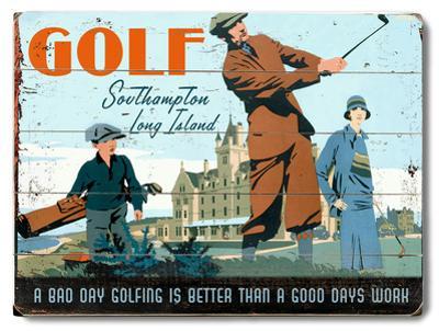 Golf Southampton