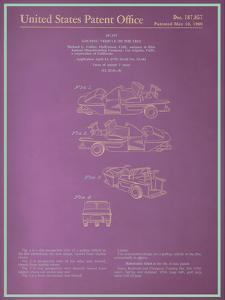 Golf Vehicle Blueprint