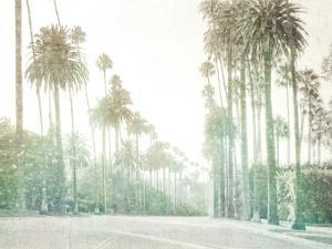 Driving In Beverly Hills by Golie Miamee