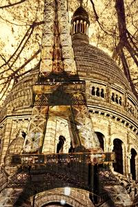 Paris Lights by Golie Miamee